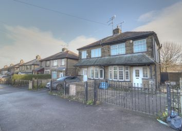 Thumbnail 3 bed semi-detached house for sale in Elwyn Road, Bradford