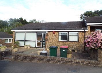 Thumbnail 2 bed bungalow to rent in Rackham Close, Crawley
