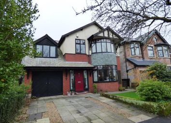 4 bed detached house for sale in Alders Green Avenue, High Lane, Stockport, Greater Manchester SK6