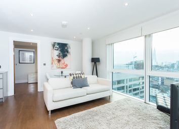 Thumbnail 2 bed flat to rent in Crawford Building, One Commercial Street, Aldgate