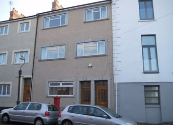 Thumbnail 3 bed maisonette to rent in Queens Road, Penarth