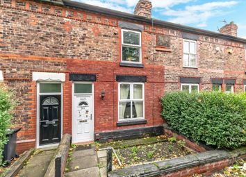 Thumbnail 2 bed terraced house for sale in Winwick Road, Warrington, Cheshire