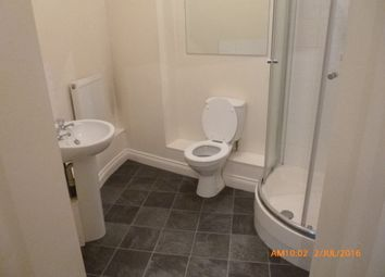 Thumbnail 1 bedroom flat to rent in France Street, Redcar