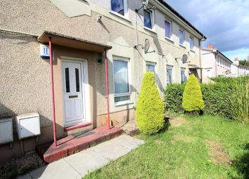 Thumbnail 2 bed flat to rent in Vanguard Street, Clydebank