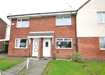 Thumbnail 2 bed town house to rent in Westbury Close, Westhoughton