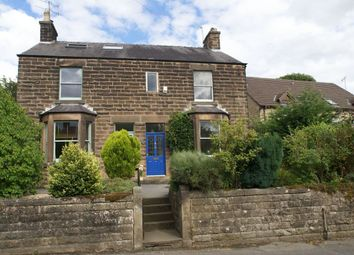 Thumbnail 2 bed property to rent in West View, Church St, Tansley, Derbyshire