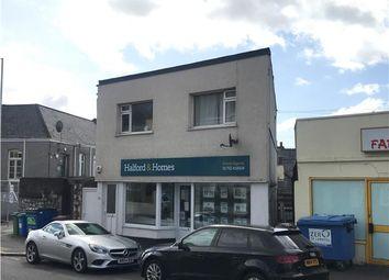 Thumbnail Retail premises to let in 1 Weston Park Road, Plymouth, Devon