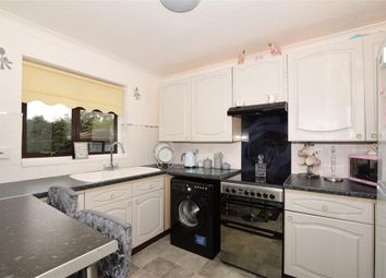 Thumbnail 2 bed semi-detached bungalow for sale in Wingrove Drive, Weavering, Maidstone, Kent