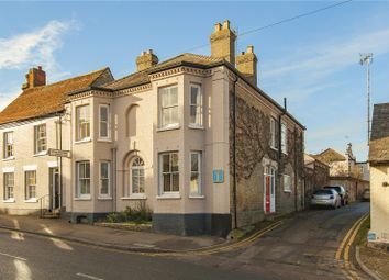 Thumbnail 5 bed semi-detached house for sale in Market Lane, Linton, Cambridge, Cambridgeshire