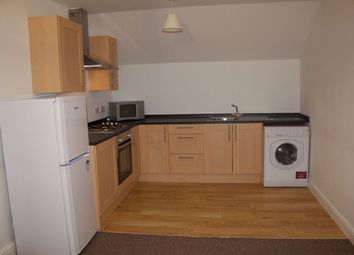 Thumbnail 2 bed flat to rent in Mill Street, Padiham, Burnley
