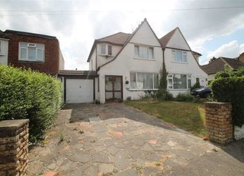 Thumbnail 3 bed semi-detached house for sale in Church Lane Avenue, Coulsdon