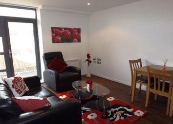Thumbnail 1 bed flat to rent in Fitzwilliam House, Milton Street