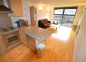 Thumbnail 2 bed flat to rent in City Pavillion 33 Britton Street, Clerkenwell