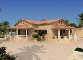 Thumbnail 4 bed villa for sale in Parekklisia, Limassol, Cyprus