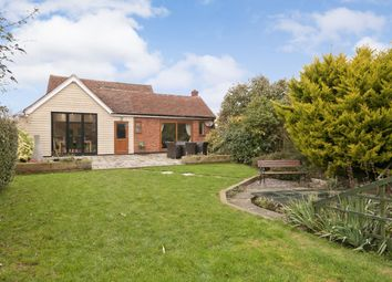 Thumbnail 5 bed detached bungalow for sale in Tally Ho Road, Shadoxhurst, Ashford