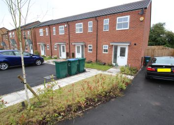 Thumbnail 2 bedroom end terrace house for sale in Cherry Tree Drive, Canley, Coventry