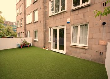 Thumbnail 2 bedroom flat for sale in Saunders Street, Edinburgh