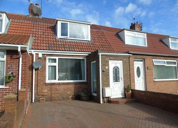 Thumbnail 2 bed bungalow for sale in Beverley Terrace, Walker, Newcastle Upon Tyne