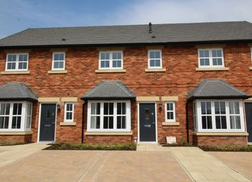 Thumbnail 3 bed terraced house for sale in Dovecote Place, Newcastle Upon Tyne