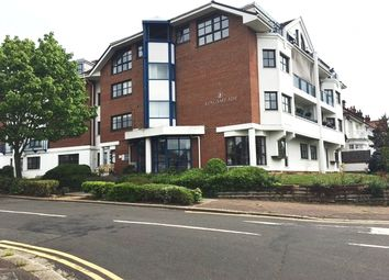 Thumbnail 1 bed flat for sale in Kings Road, Westcliff-On-Sea