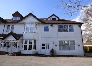 Thumbnail 2 bed flat to rent in Kings Avenue, Poole, Dorset