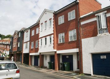 Thumbnail 3 bedroom terraced house to rent in Hatcher Street, Dawlish