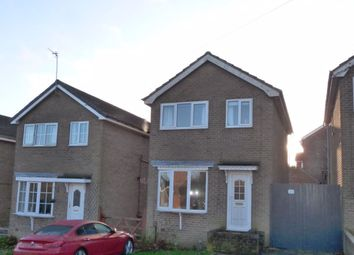 Thumbnail 3 bed detached house to rent in Bewerley Road, Harrogate