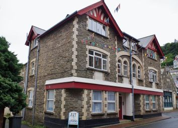 Thumbnail 2 bed flat for sale in 5, Market Flats, Lynton
