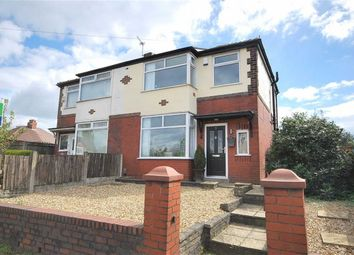 Thumbnail 3 bed property for sale in Pear Tree Grove, Tyldesley, Manchester