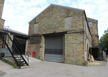 Thumbnail Warehouse to let in Lomeshaye Road, Nelson