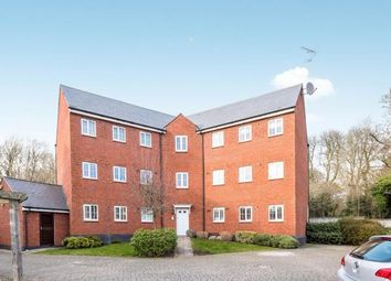 2 bed flat for sale in Knole Close, Redhouse, Swindon, Wiltshire SN25