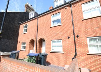 Thumbnail 3 bed terraced house to rent in The Oast, St. Lawrence Forstal, Canterbury