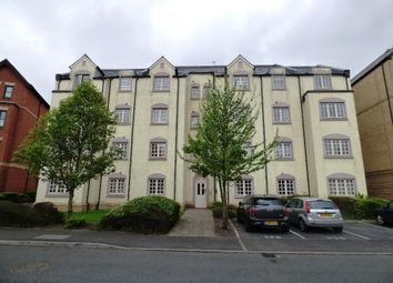Thumbnail 2 bedroom flat to rent in Hadfield Close, Manchester
