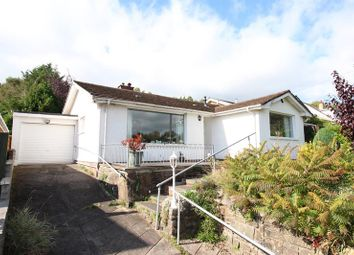 Thumbnail 2 bed detached bungalow for sale in Heol Brynteg, Ystrad Mynach, Hengoed