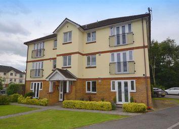 Beechfield Drive, Devizes, Wiltshire SN10. 2 bed flat