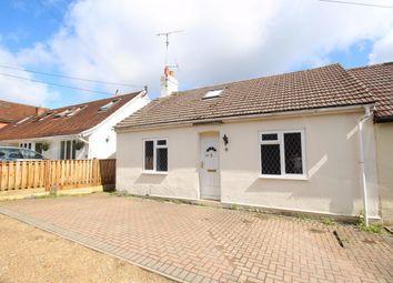 Thumbnail 1 bedroom bungalow for sale in Gravel Road, Farnham
