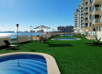 Thumbnail 2 bed apartment for sale in San Javier, Costa Blanca, Spain