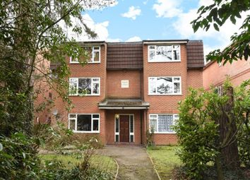 Thumbnail 2 bed flat for sale in Park Road, Camberley