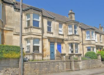 Thumbnail 3 bedroom property for sale in Belgrave Place, Bath
