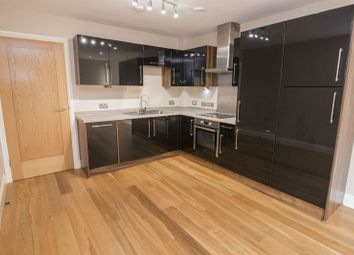Thumbnail 1 bedroom flat to rent in Cabot Mews, Bristol