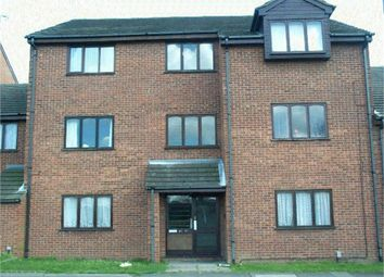 Thumbnail 1 bed flat for sale in Paynes Lane, Stoke, Coventry