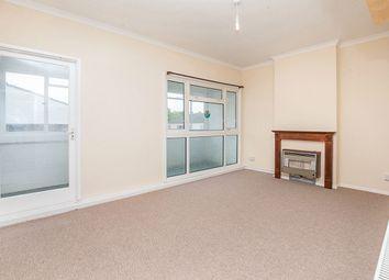 Thumbnail 3 bed flat to rent in Maple Gardens, Bognor Regis