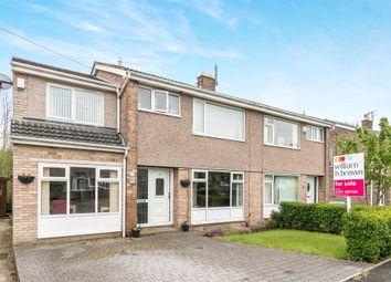 5 bed semi-detached house for sale in Middlebrook Crescent, Bradford BD8
