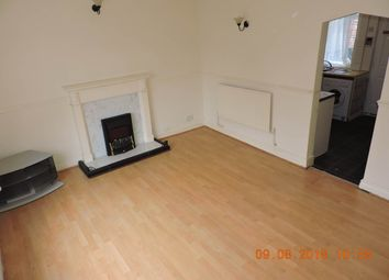 Thumbnail 2 bedroom property to rent in Castle Street, Barnsley, South Yorkshire