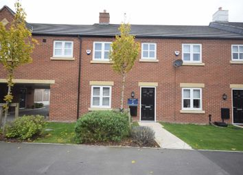 Thumbnail 3 bed mews house for sale in Central Park Road, Lostock Hall, Preston