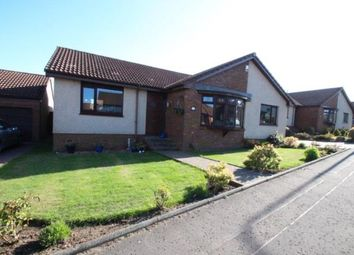 Thumbnail 3 bed bungalow for sale in Tanna Drive, Glenrothes, Fife
