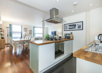 Thumbnail 1 bedroom flat for sale in The Jam Factory, Bermondsey