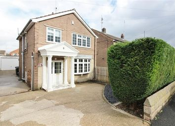 Thumbnail 3 bed detached house for sale in Rotherwood Avenue, Woodhouse Mill, Sheffield