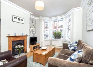 Thumbnail Flat for sale in Cotleigh Road, West Hampstead, London