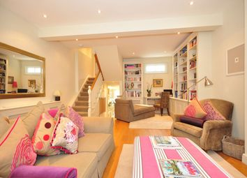 Thumbnail 3 bed terraced house to rent in Arundel Terrace, Barnes
